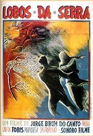 Lobos da Serra Poster