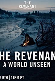 A World Unseen: The Revenant Poster