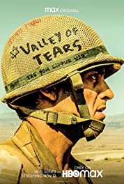 Valley of Tears poster