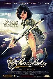 Chocolate(2008) Poster - Movie Forum, Cast, Reviews