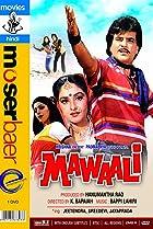 Image of Mawaali
