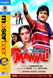 Mawaali Poster