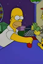 Image of The Simpsons: Bart Carny