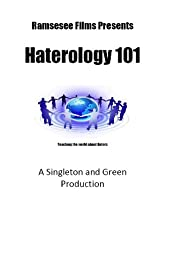 Haterology Poster