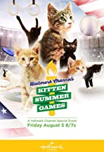 Kitten Summer Games