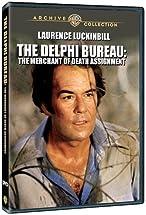 Primary image for The Delphi Bureau
