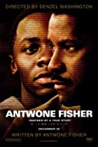 Image of Antwone Fisher