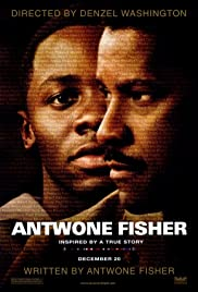 Antwone Fisher (2002) Poster - Movie Forum, Cast, Reviews