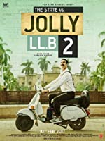 Jolly LLB 2 Hindi(2017)