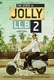 Jolly LLB 2 2017 Hindi 720p 1.1GB BluRay AC3 5.1 MKV
