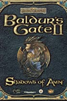 Image of Forgotten Realms: Baldur's Gate II - Shadows of Amn