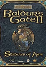 Forgotten Realms: Baldur's Gate II - Shadows of Amn