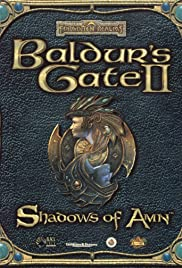 Forgotten Realms: Baldur's Gate II - Shadows of Amn (2000) Poster - Movie Forum, Cast, Reviews