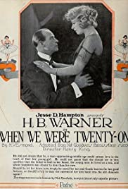 When We Were 21 Poster