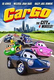 დაუჯერებლი მანქანები / CarGo