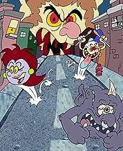 Madballs: Escape from Orb! poster