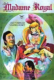 Splendori e miserie di Madame Royale Poster