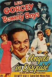 Angels in Disguise (1949) Poster - Movie Forum, Cast, Reviews