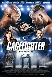 Cagefighter (2020) poster