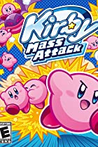 Image of Kirby Mass Attack