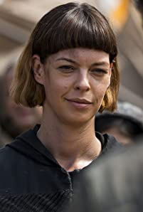 "Pollyanna McIntosh returns in the newest season of ""The Walking Dead"" as Jadis, the leader of The Scavengers. ""No Small Parts"" takes a look at some other eccentric, dangerous characters she's played throughout her film and TV career."