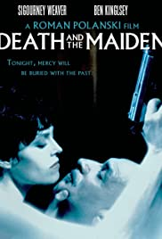 Death and the Maiden(1994) Poster - Movie Forum, Cast, Reviews