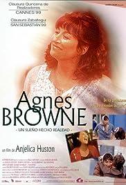 Agnes Browne(1999) Poster - Movie Forum, Cast, Reviews