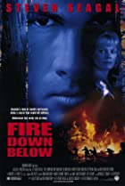 Image of Fire Down Below
