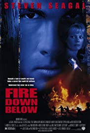 Fire Down Below (1997) Poster - Movie Forum, Cast, Reviews