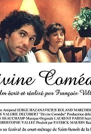 Divine comédie Poster