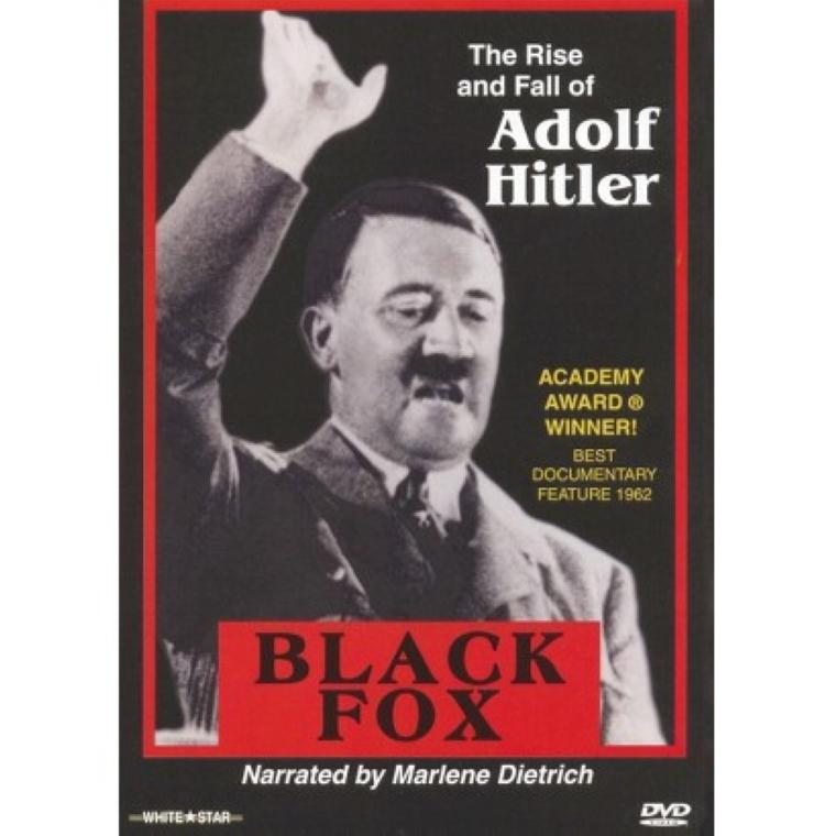 image Black Fox: The True Story of Adolf Hitler Watch Full Movie Free Online