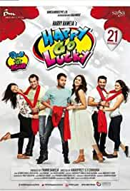Happy Go Lucky (2014) Movie Free Download & Watch Online