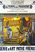 Image of Au temps des pharaons