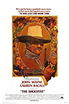 The Shootist (1976) Poster