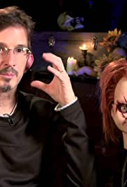 Playing with Dolls: The Making of Curse of Chucky Poster