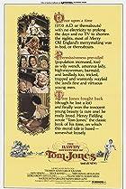 Image of The Bawdy Adventures of Tom Jones