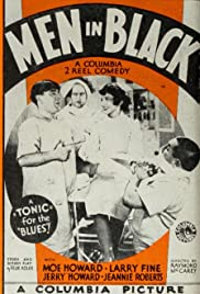 Men in Black(1934) Poster - Movie Forum, Cast, Reviews