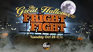 The Great Halloween Fright Fight