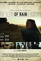 Image of The Scent of Rain & Lightning