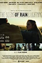 Primary image for The Scent of Rain & Lightning