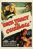 Image of Dick Tracy vs. Cueball