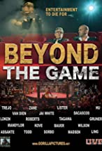 Primary image for Beyond the Game