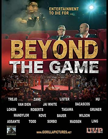 Beyond the Game (2016)