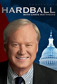 Hardball with Chris Matthews Poster