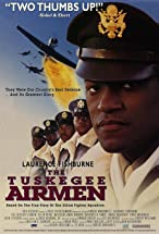 Primary image for The Tuskegee Airmen