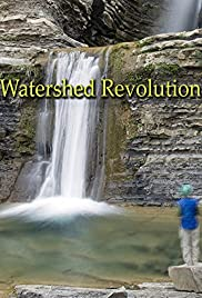 Watershed Revolution Poster
