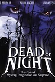 Dead of Night(1977) Poster - Movie Forum, Cast, Reviews