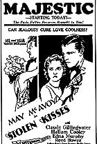 Image of Stolen Kisses