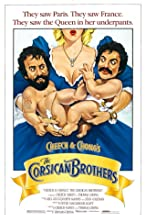 Primary image for Cheech & Chong's The Corsican Brothers