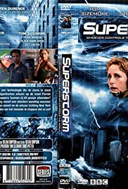 Superstorm Poster - TV Show Forum, Cast, Reviews